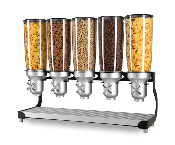 D50-BL Cereal Dispenser