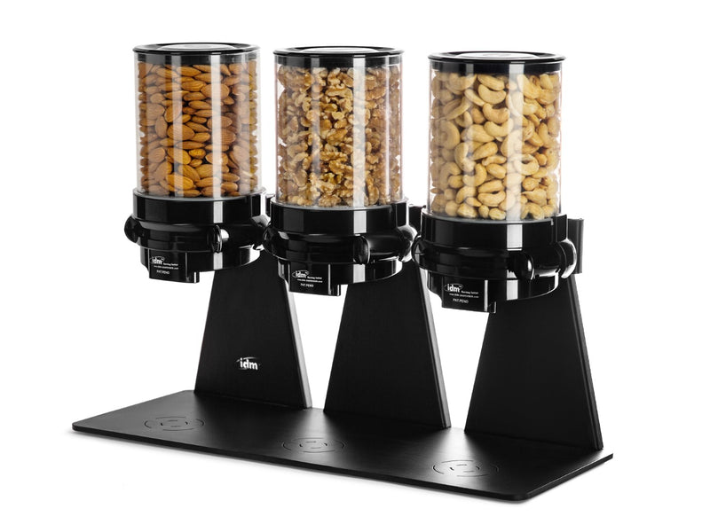 Multi-X_Dry Food Dispenser_IDM Dispenser