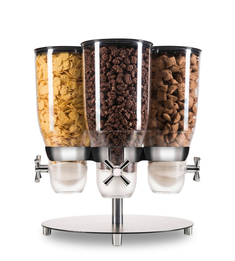 HCD304C-BL Cereal Dispenser
