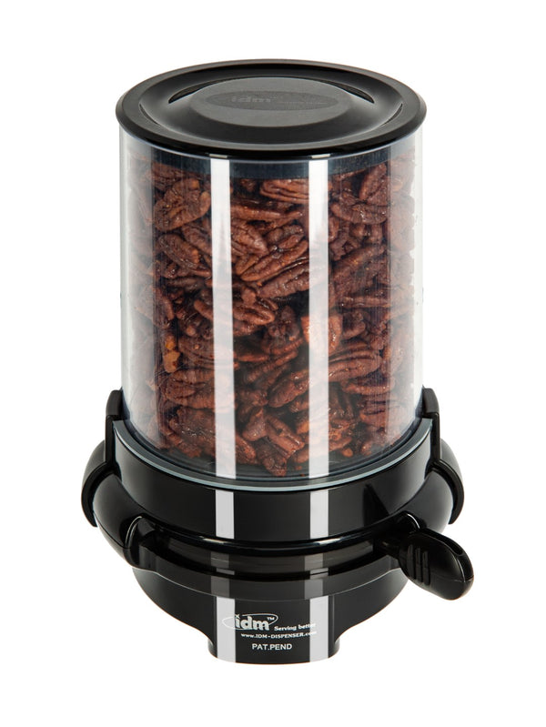 HMPC1-1.5L Organic & Dry Food Dispenser