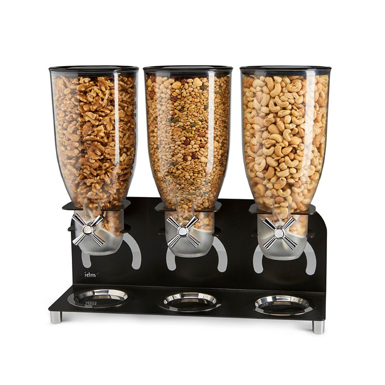 Kell300-BL Cereal Dispenser
