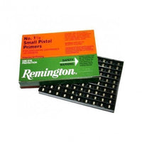 Remington Small Pistol Primers