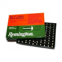 Remington Large Pistol Primers