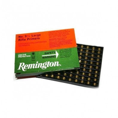 Remington Large Rifle Primers