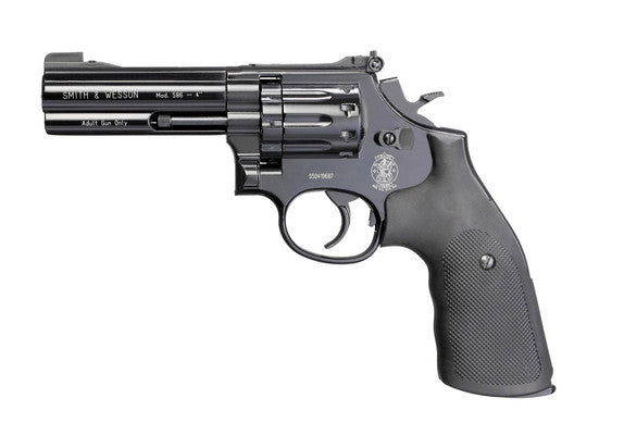 Smith & Wesson Mod. 586-4""