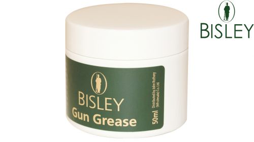 50ml Tub Gun Grease by Bisley