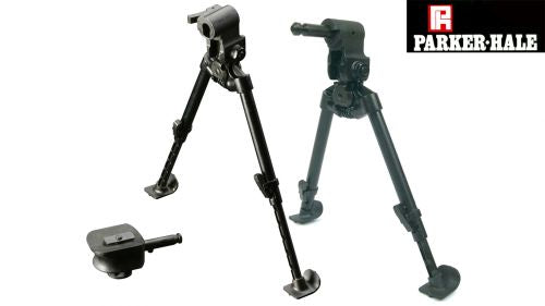 Bipods & Accessories by Parker Hale