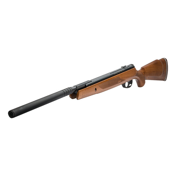 WEBLEY VMX CLASSIC QUANTUM AIR RIFLE WOOD .22 (5.5)