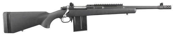 Ruger Scout .308