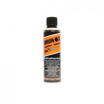 Brunox Gun Oil  Spray 300ml