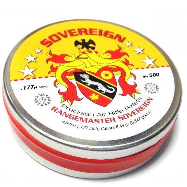 Daystate Sovereign Pellets - .177