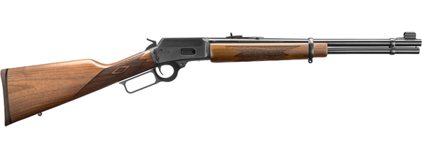 Marlin 1894C Blued lever action rifle .38/357Mag