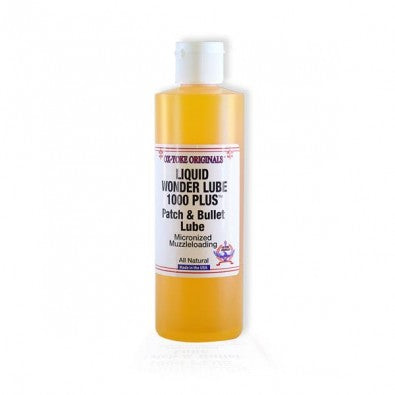 LIQUID WONDER LUBE 8OZ BOTTLE