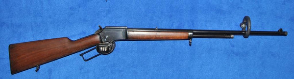 Marlin 1879 (Bicycle Rifle) .22lr