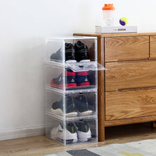 Load image into Gallery viewer, Stackable Sneaker Box
