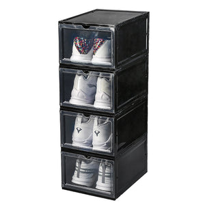 Stackable Sneaker Box