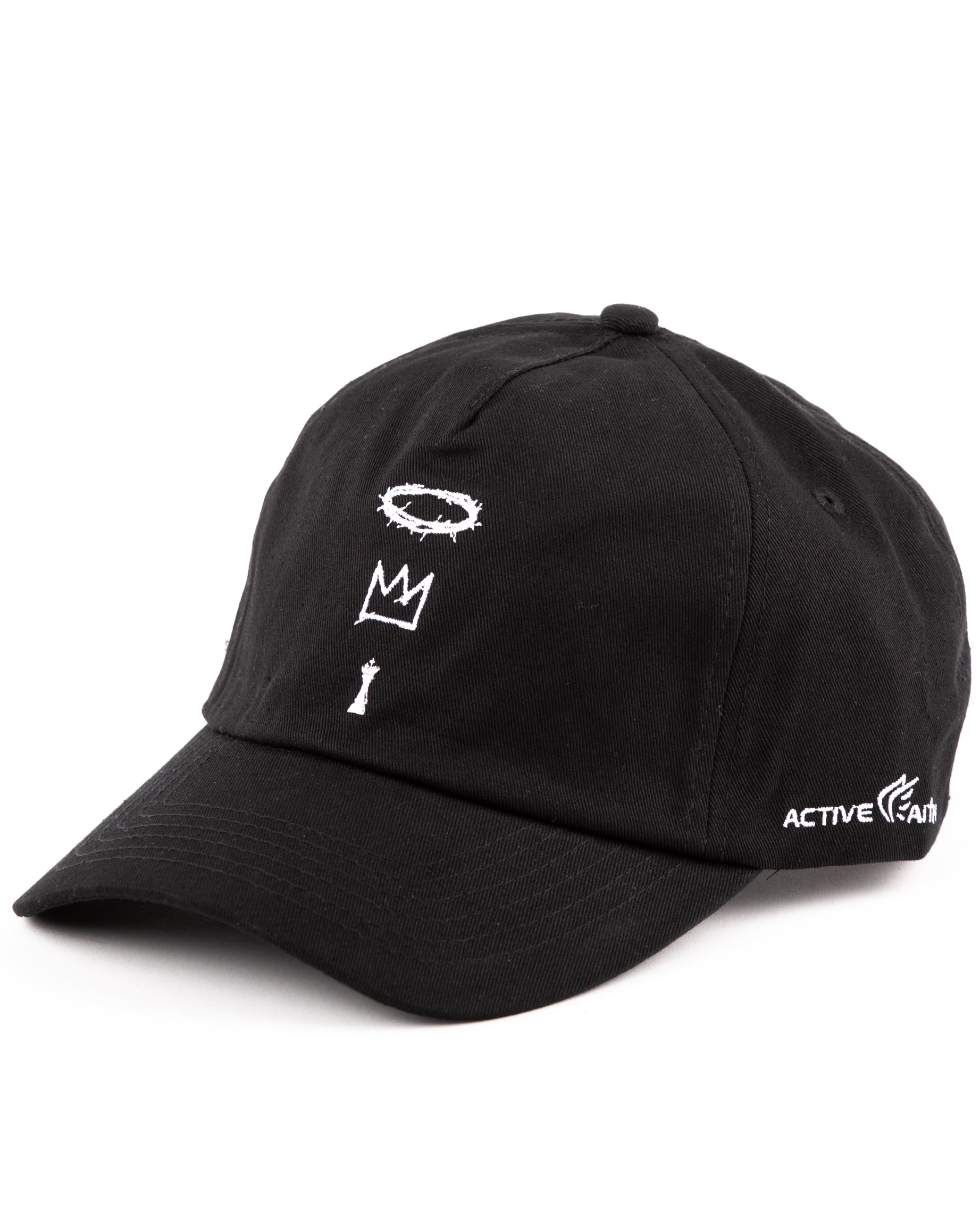 King of All Kings Dad Hat