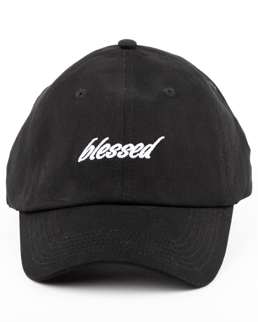 Blessed Dad Hat