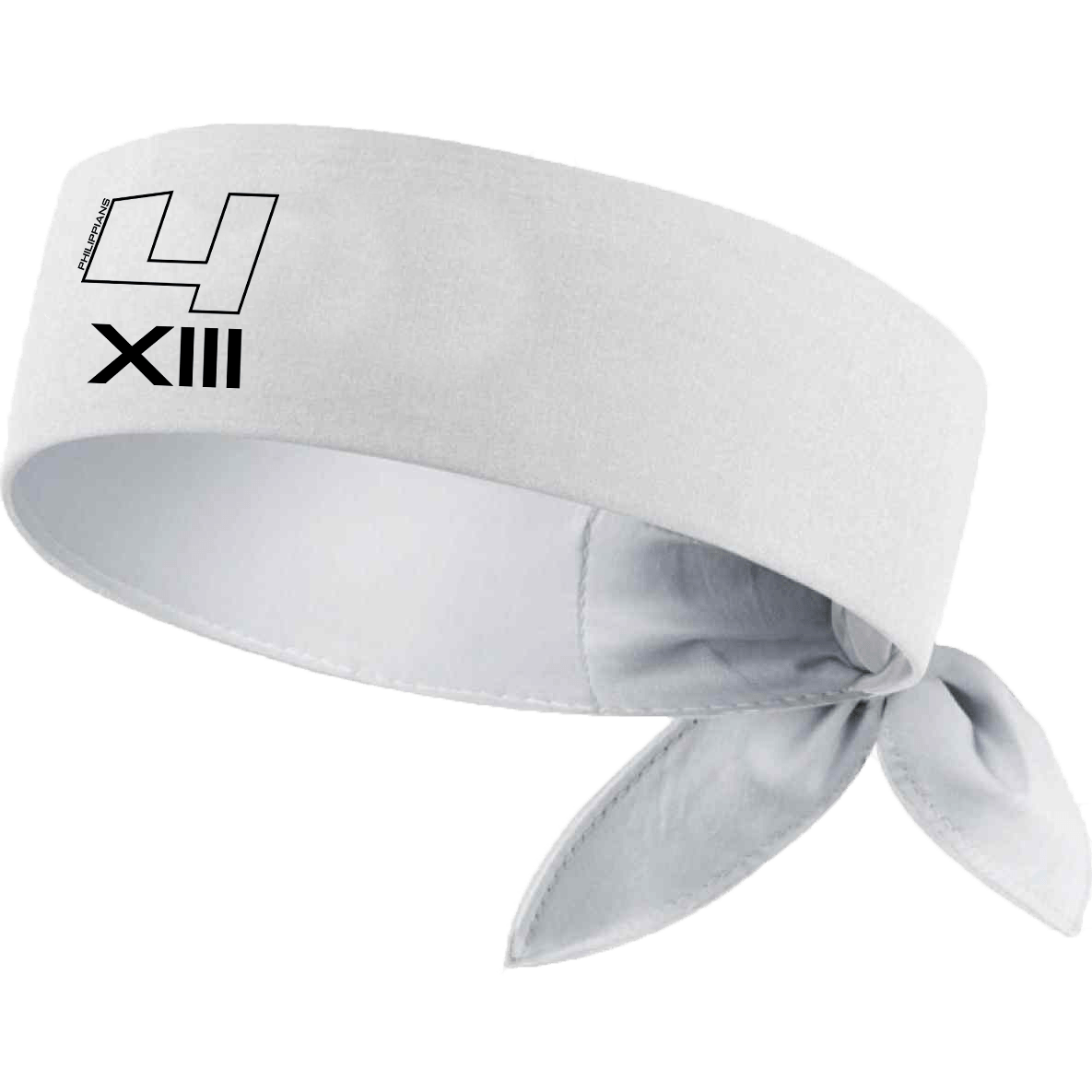4XIII Performance Headband