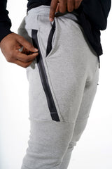 Men's To God Be The Glory Performance Fleece Joggers