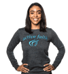 Women's Active Faith Crewneck Sweatshirt