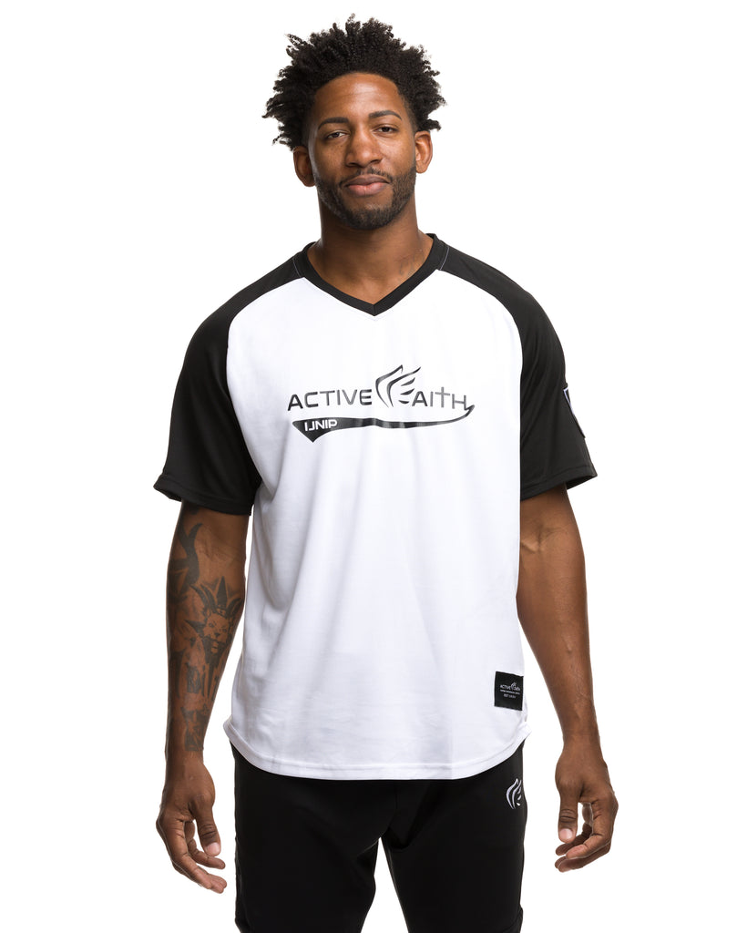 Active Faith Authentic Baseball Jersey