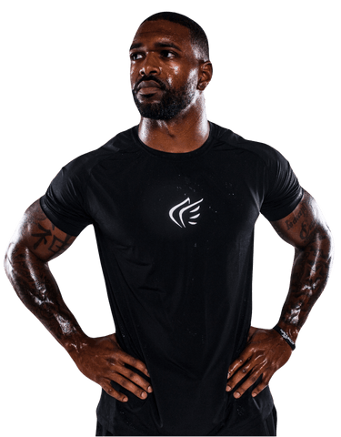 WINGS Logo Performance Shirt