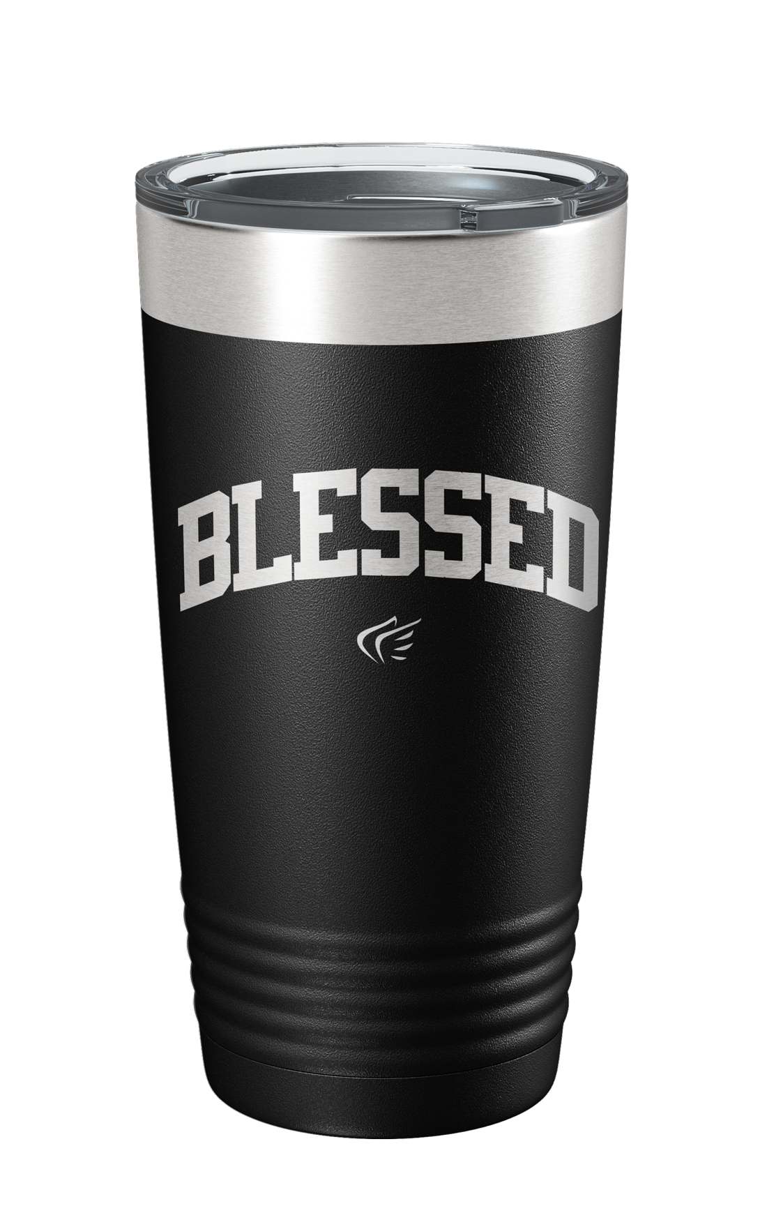 BLESSED Athletic Tumbler