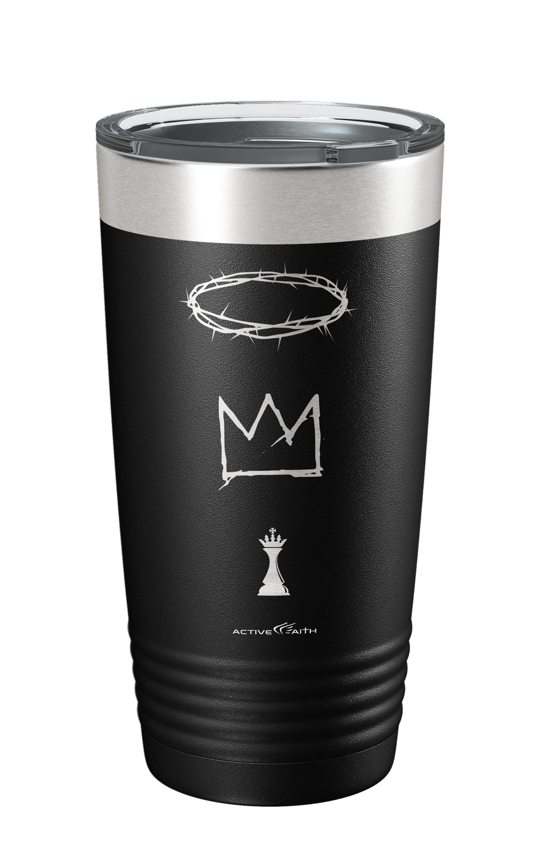 King Of All Kings Tumbler