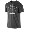 Active Faith Basketball Performance Shirt