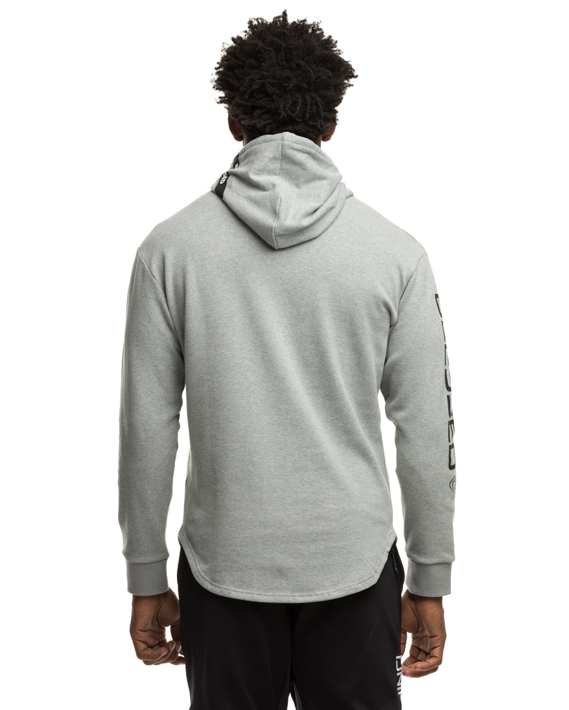 Men's Blessed Profile Premium Hoodie