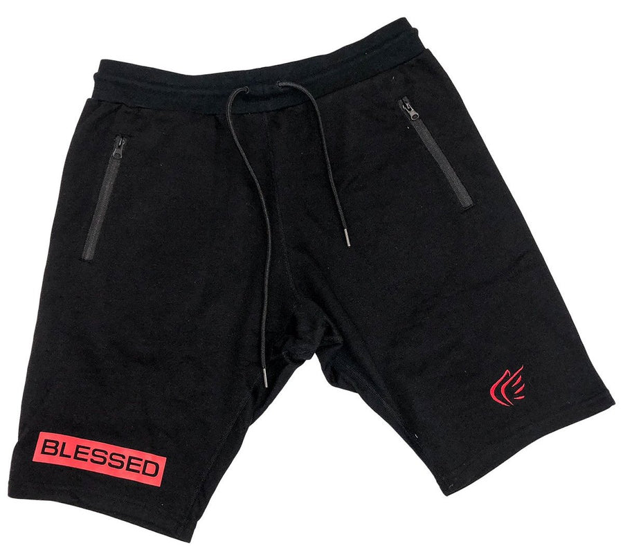 Blessed Sweatshorts