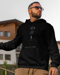 Crown of Thorns Lifestyle Hoodie