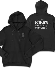 Crown of Thorns Logo Lifestyle Hoodie