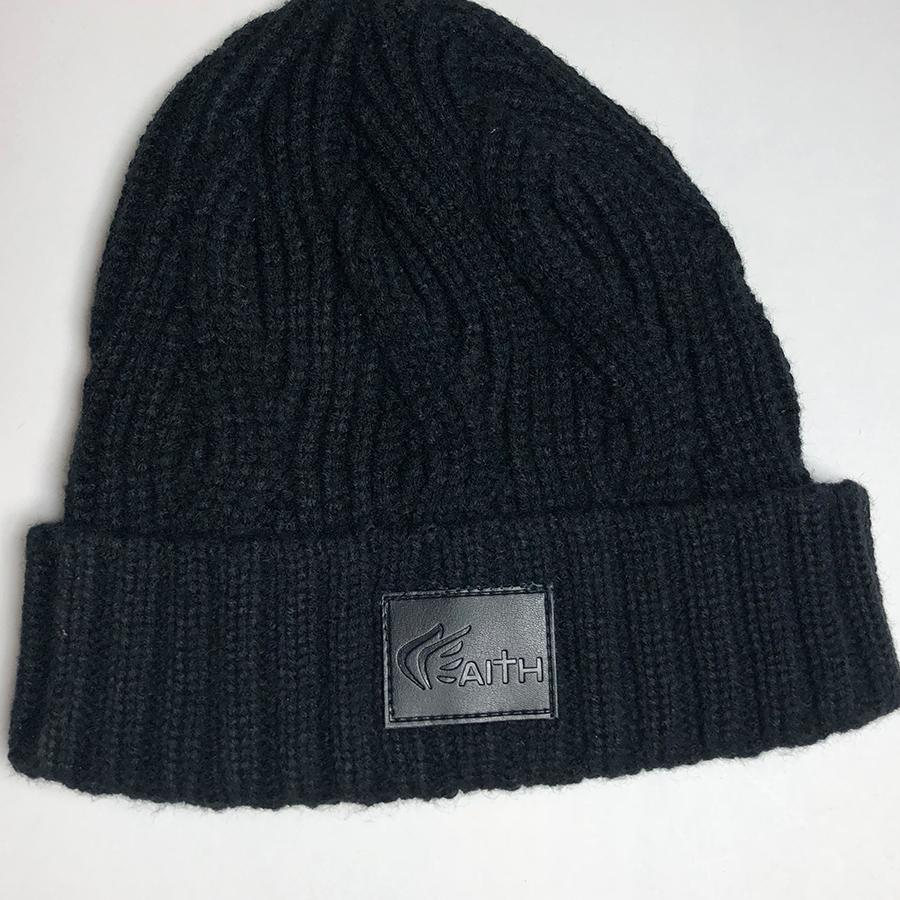 Active Faith FAITH Beanie