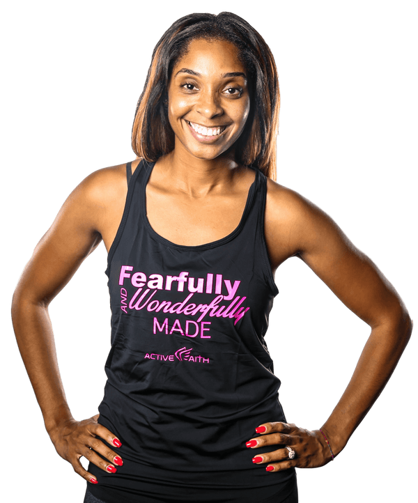 Fearfully & Wonderfully Made Tank
