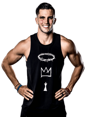Men's KING of All Kings Tank