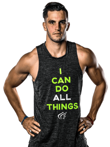 Men's I Can Tank