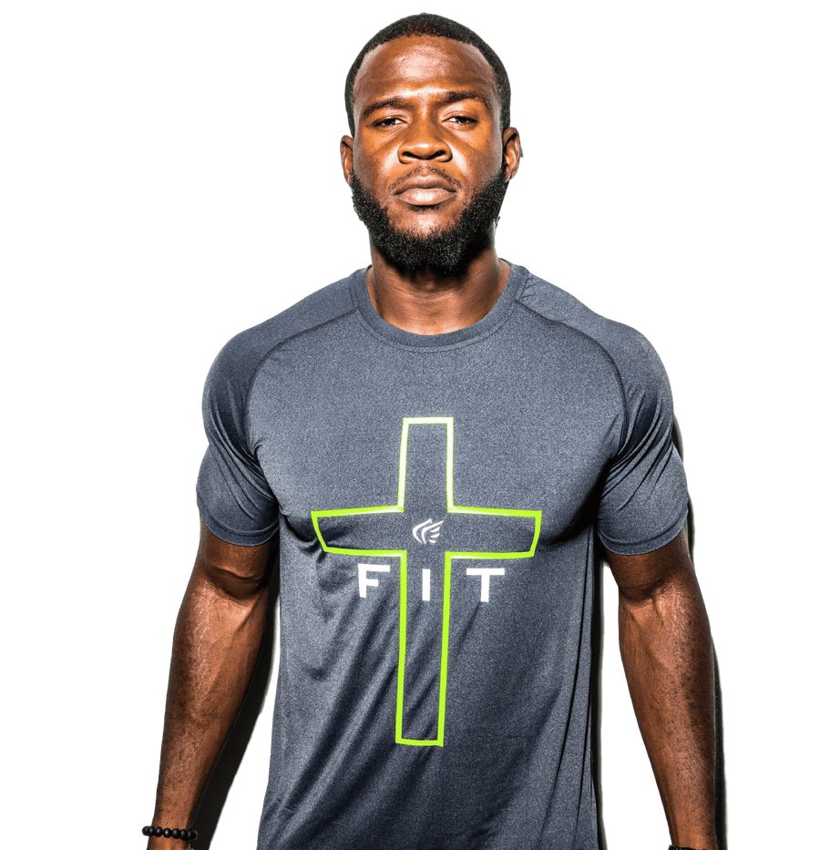 Men's CROSS Training EasyDri Shirt