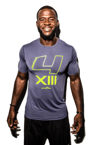 4XIII Performance Shirt