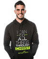 Men's I Can BOLD Performance Hoodie