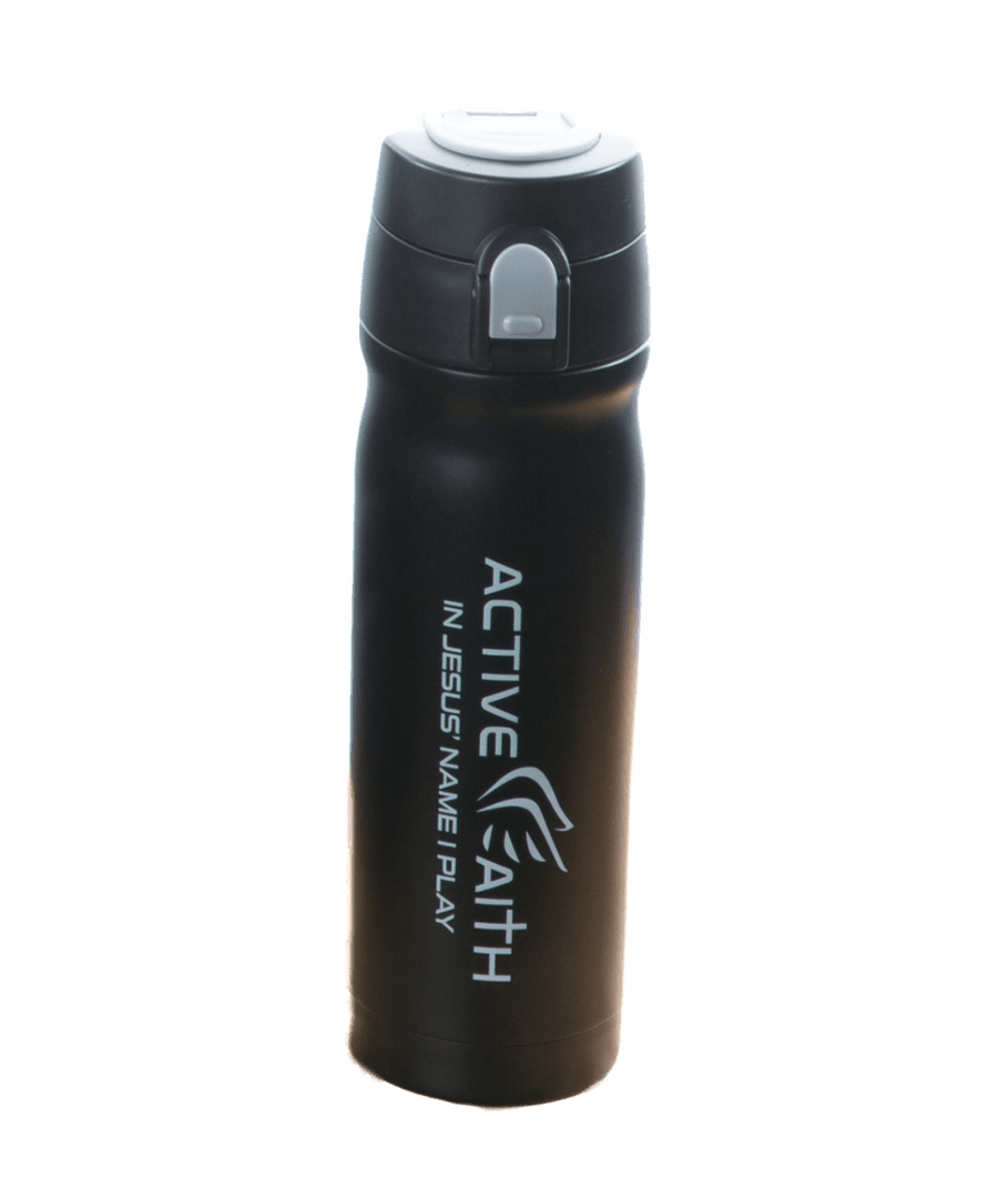 Active Faith ELITE Sports Bottle
