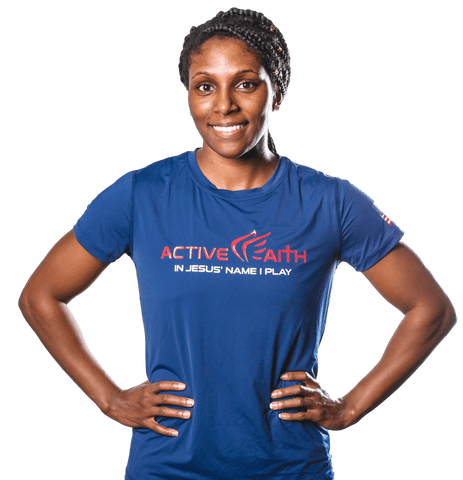 Women's Olympic Statement Shirt