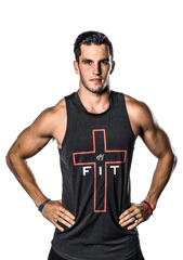 Men's CROSS Training Tank