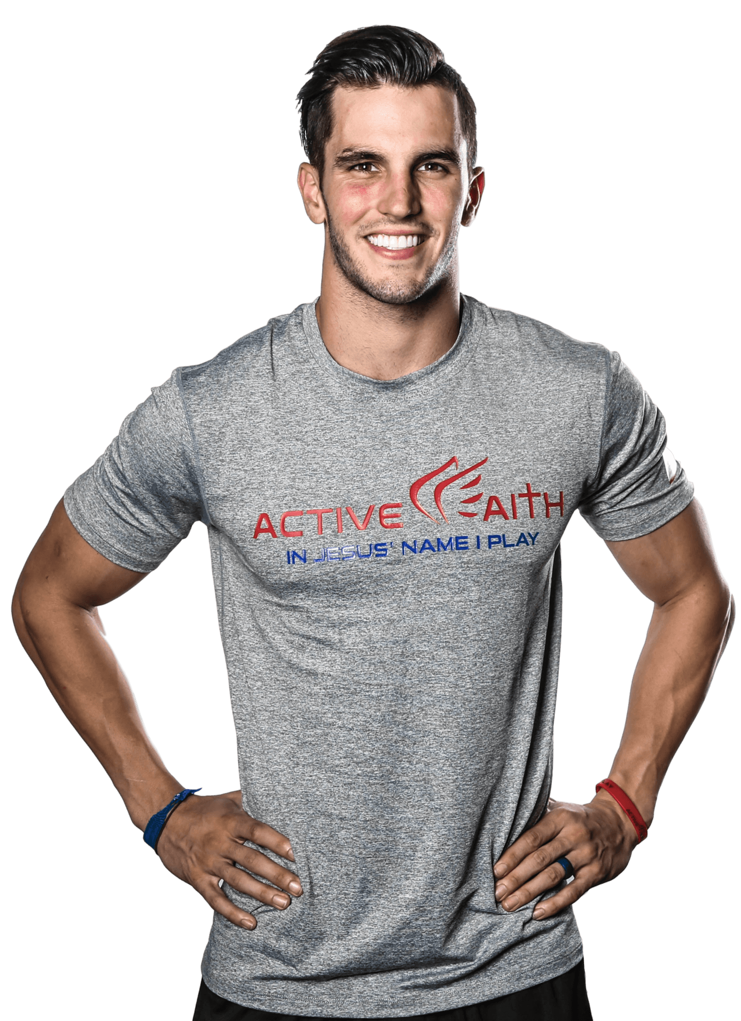 Men's Olympic Statement Shirt