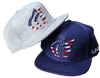 USA Wings SnapBack