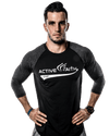 ACTIVE FAITH 3/4 Raglan EasyDri Shirt