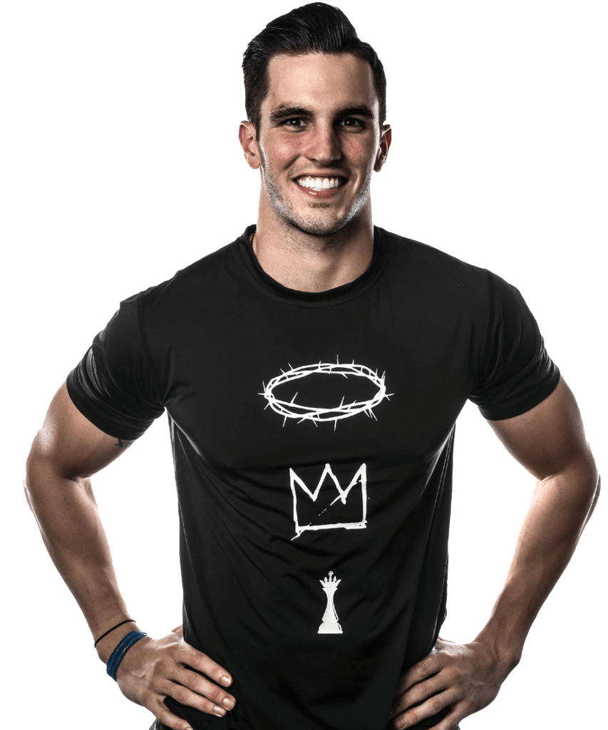 Men's KING of All Kings Performance Shirt