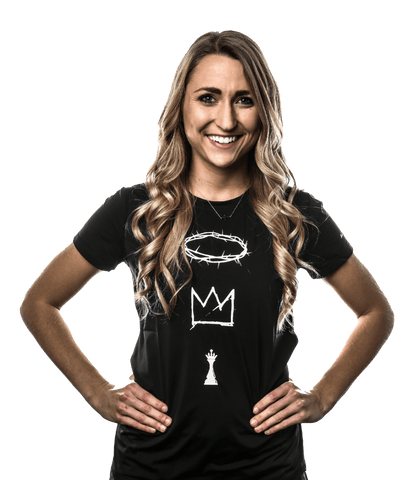 Women's KING of All Kings Performance Shirt