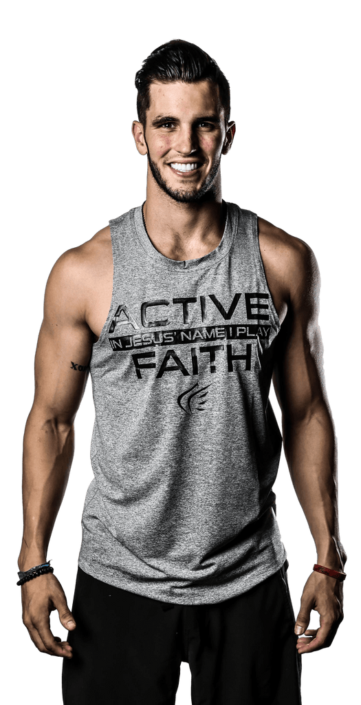 Men's STATEMENT Performance Tank